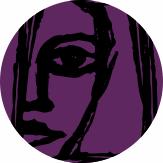 avert-person-purple