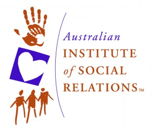 Institute logo - CMYK